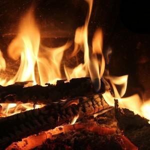 Увидеть огонь в печи что это значит