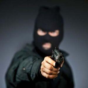 Увидеть ограбление квартирки