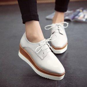 Увидеть открытую белую обувку в своем сне