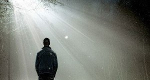 Увидеть самоубийство незнакомого человека