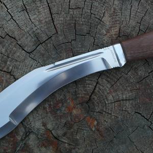 Увидеть жестокое убийство ножом
