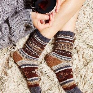 Видеть в сновидениях мужские носки
