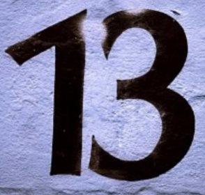 Почему число 13 считается несчастливым число 20