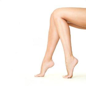 чешетсяправая нога