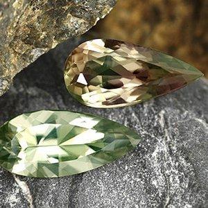 Что такое камень султанит
