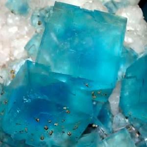 Кому больше всего подходит камень флюорит