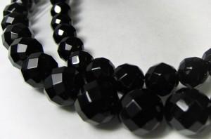 камень черный оникс