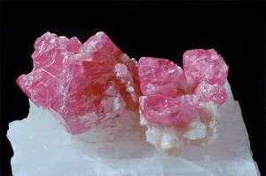 минерал шпинель