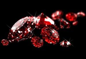 сверкающий рубин