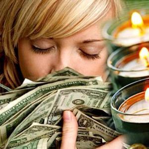 Деньги и удача – поможет ли добиться этого заговор