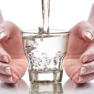 Как осуществляется обряд на воду