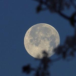 Как проводится процедура на убывающую луну