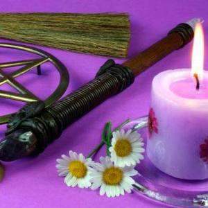 Несколько важных моментов перед прочтением ритуала