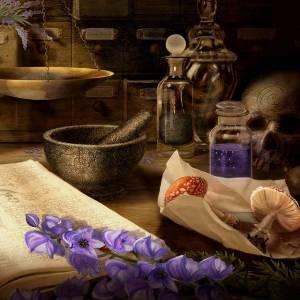 Ритуалы которые читают белым днем