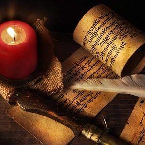 Ритуалы которые проводятся на чью-то кровь