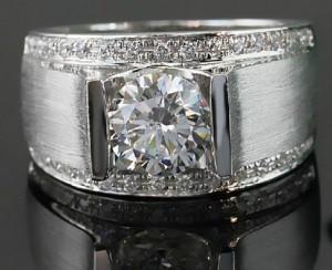 бриллиант для мужчин