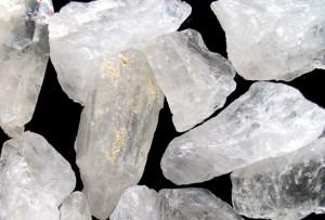 горный камень