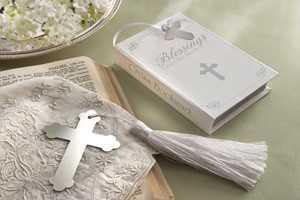 крестильный набор