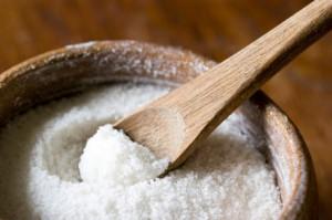 примета рассыпать соль