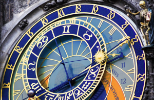 суеверия про часы
