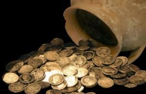 денежное благополучие