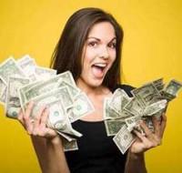 Читать заговор на выигрыш в лотерее: какие последствия возникают после получения легких денег?