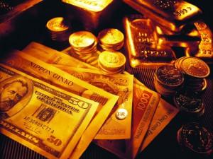 как читать заговоры на привлечение богатства