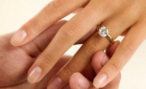 можно ли передаривать кольцо
