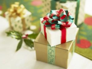 передаривание подарков