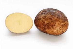 заговор на картошку