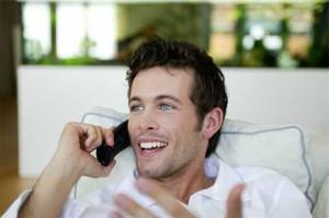 заговор чтобы позвонил парень