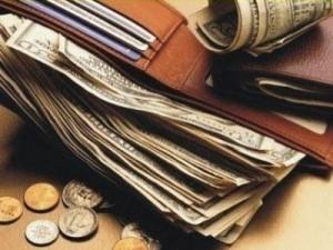 заговор на богаство и кошелек