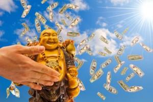 заговоры на привлечение денег