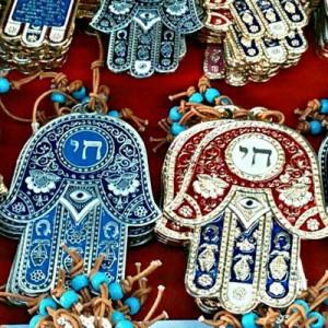 Рука Фатимы или Хамса: что означает талисман и какова его сила?