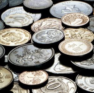 Талисманы из монеты