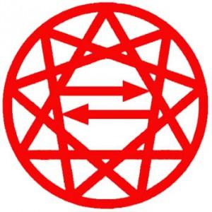 Значение символа