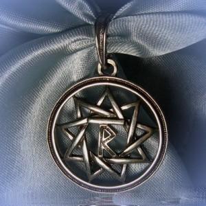 amulet2 300x300 - Чертог Расы под покровительством Даждьбога: каков он?