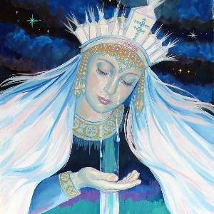 Чертог Лисы и период богини Марены