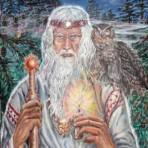 Амулет Велес: магические свойства и сила