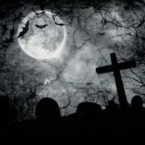 Если порча была наведена через кладбище
