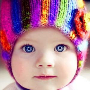 Как крепить оберег ребенку