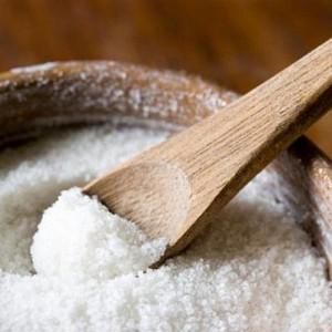 Как снять порчу с помощью соли