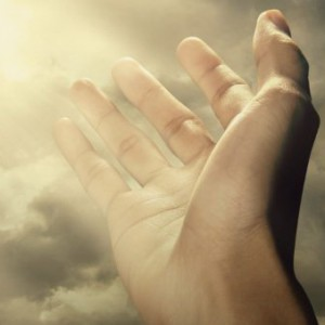 Очищение молитвой