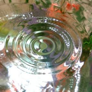 Очищение простой водой