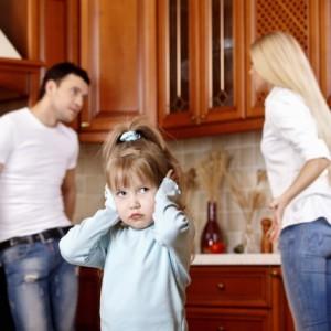 Порча на разлад и развод семьи
