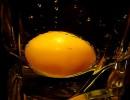 Удаление порчи яйцом