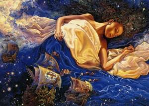 астрал осознанные сны