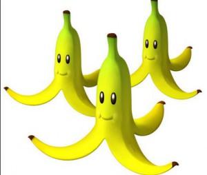 бананы и симороны