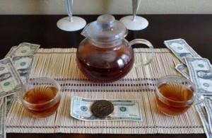 чайный ритуал
