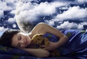 Как попасть в осознанный сон с первого раза: различные методики
